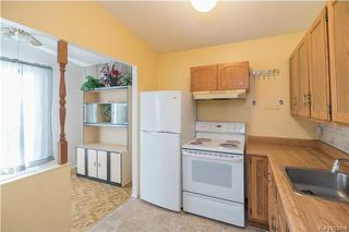 Photo 6: 238 Devonshire Drive in Winnipeg: Kildonan Meadows Residential for sale (3K)  : MLS®# 1731107