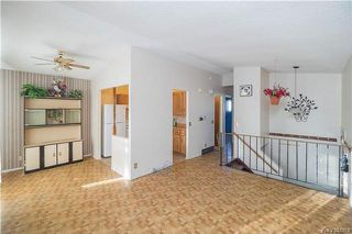 Photo 3: 238 Devonshire Drive in Winnipeg: Kildonan Meadows Residential for sale (3K)  : MLS®# 1731107