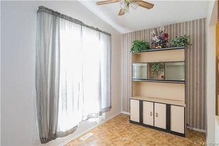 Photo 5: 238 Devonshire Drive in Winnipeg: Kildonan Meadows Residential for sale (3K)  : MLS®# 1731107