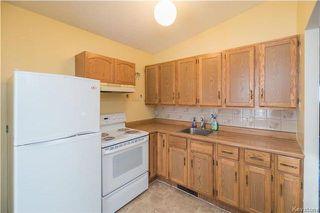 Photo 7: 238 Devonshire Drive in Winnipeg: Kildonan Meadows Residential for sale (3K)  : MLS®# 1731107
