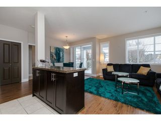 """Photo 8: 104 46262 FIRST Avenue in Chilliwack: Chilliwack E Young-Yale Condo for sale in """"THE SUMMIT"""" : MLS®# R2232837"""