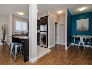 """Photo 4: 104 46262 FIRST Avenue in Chilliwack: Chilliwack E Young-Yale Condo for sale in """"THE SUMMIT"""" : MLS®# R2232837"""