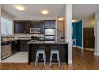 """Photo 5: 104 46262 FIRST Avenue in Chilliwack: Chilliwack E Young-Yale Condo for sale in """"THE SUMMIT"""" : MLS®# R2232837"""