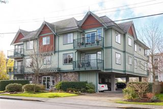 Photo 1: 302 9950 Fourth St in SIDNEY: Si Sidney North-East Condo Apartment for sale (Sidney)  : MLS®# 777829