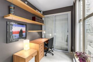 "Photo 11: 403 989 RICHARDS Street in Vancouver: Downtown VW Condo for sale in ""THE MONDRIAN"" (Vancouver West)  : MLS®# R2236828"