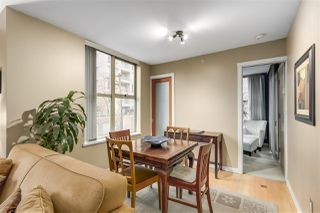 "Photo 7: 403 989 RICHARDS Street in Vancouver: Downtown VW Condo for sale in ""THE MONDRIAN"" (Vancouver West)  : MLS®# R2236828"