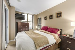 """Photo 9: 403 989 RICHARDS Street in Vancouver: Downtown VW Condo for sale in """"THE MONDRIAN"""" (Vancouver West)  : MLS®# R2236828"""
