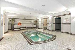 "Photo 15: 403 989 RICHARDS Street in Vancouver: Downtown VW Condo for sale in ""THE MONDRIAN"" (Vancouver West)  : MLS®# R2236828"