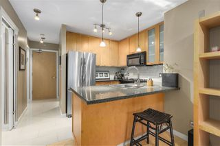 "Photo 3: 403 989 RICHARDS Street in Vancouver: Downtown VW Condo for sale in ""THE MONDRIAN"" (Vancouver West)  : MLS®# R2236828"