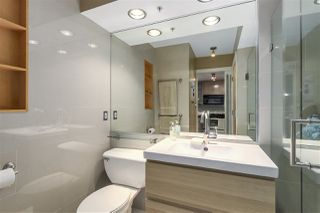 """Photo 12: 403 989 RICHARDS Street in Vancouver: Downtown VW Condo for sale in """"THE MONDRIAN"""" (Vancouver West)  : MLS®# R2236828"""