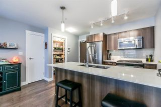 """Photo 9: 118 7088 14TH Avenue in Burnaby: Edmonds BE Condo for sale in """"REDBRICK"""" (Burnaby East)  : MLS®# R2242958"""