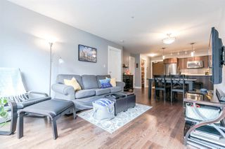 """Photo 4: 118 7088 14TH Avenue in Burnaby: Edmonds BE Condo for sale in """"REDBRICK"""" (Burnaby East)  : MLS®# R2242958"""