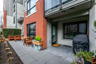 """Photo 2: 118 7088 14TH Avenue in Burnaby: Edmonds BE Condo for sale in """"REDBRICK"""" (Burnaby East)  : MLS®# R2242958"""