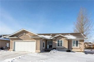 Photo 1: 215 2nd Avenue South in Niverville: Residential for sale (R07)  : MLS®# 1804234