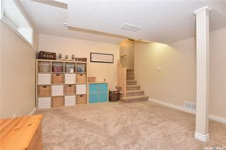 Photo 41: 2876 Sunninghill Crescent in Regina: Windsor Park Residential for sale : MLS®# SK720816
