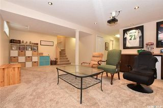 Photo 40: 2876 Sunninghill Crescent in Regina: Windsor Park Residential for sale : MLS®# SK720816