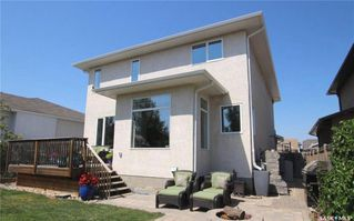 Photo 45: 2876 Sunninghill Crescent in Regina: Windsor Park Residential for sale : MLS®# SK720816