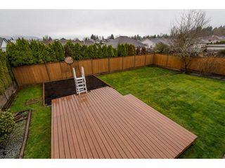 Photo 20: 34610 BALDWIN Road in Abbotsford: Abbotsford East House for sale : MLS®# R2246848