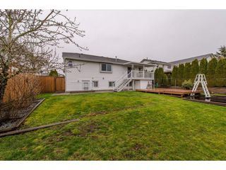 Photo 19: 34610 BALDWIN Road in Abbotsford: Abbotsford East House for sale : MLS®# R2246848