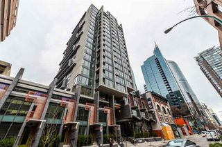 "Photo 3: 1205 1133 HORNBY Street in Vancouver: Downtown VW Condo for sale in ""ADDITION"" (Vancouver West)  : MLS®# R2248327"