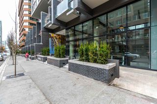 "Photo 2: 1205 1133 HORNBY Street in Vancouver: Downtown VW Condo for sale in ""ADDITION"" (Vancouver West)  : MLS®# R2248327"