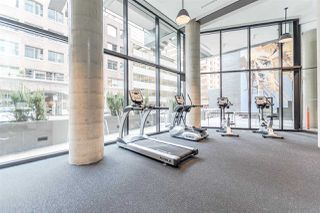 "Photo 18: 1205 1133 HORNBY Street in Vancouver: Downtown VW Condo for sale in ""ADDITION"" (Vancouver West)  : MLS®# R2248327"