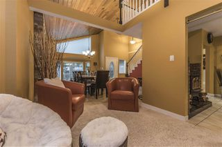 Photo 9: 640 MOUNTAIN VIEW ROAD: Cultus Lake House for sale : MLS®# R2234381