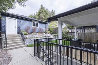 Photo 20: 360 East 21st Street in North Vancouver: Central Lonsdale House for sale : MLS®# R2252273