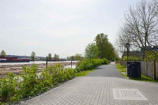 """Photo 16: 403 250 SALTER Street in New Westminster: Queensborough Condo for sale in """"PADDLERS LANDING"""" : MLS®# R2260879"""