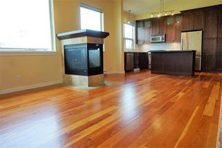 """Photo 4: 403 250 SALTER Street in New Westminster: Queensborough Condo for sale in """"PADDLERS LANDING"""" : MLS®# R2260879"""