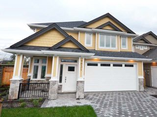 Photo 1: 9831 PATTERSON ROAD in Richmond: West Cambie House for sale : MLS®# R2117029
