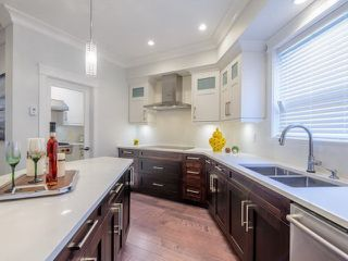 Photo 10: 9831 PATTERSON ROAD in Richmond: West Cambie House for sale : MLS®# R2117029