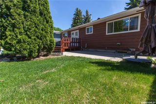 Photo 32: 210 Meglund Crescent in Saskatoon: Wildwood Residential for sale : MLS®# SK729419