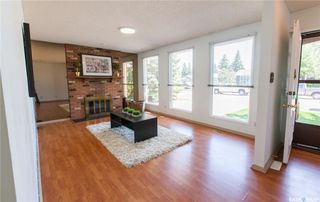 Photo 6: 210 Meglund Crescent in Saskatoon: Wildwood Residential for sale : MLS®# SK729419