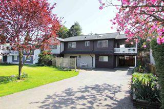 Photo 1: 5474 6 Avenue in Delta: Pebble Hill House for sale (Tsawwassen)  : MLS®# R2262207