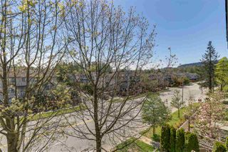 Photo 20: 18 2378 RINDALL AVENUE in Port Coquitlam: Central Pt Coquitlam Condo for sale : MLS®# R2262760