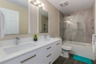 Photo 17: 18 2378 RINDALL AVENUE in Port Coquitlam: Central Pt Coquitlam Condo for sale : MLS®# R2262760