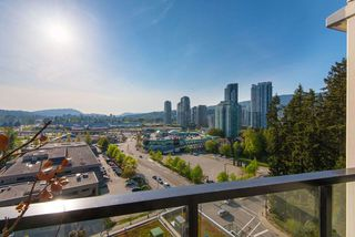 "Photo 8: 1607 3080 LINCOLN Avenue in Coquitlam: North Coquitlam Condo for sale in ""1123 WESTWOOD BUILDING"" : MLS®# R2265777"