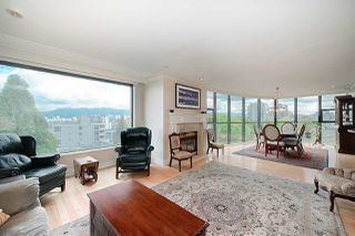 "Photo 5: 701 1736 W 10TH Avenue in Vancouver: Fairview VW Condo for sale in ""MONTE CARLO"" (Vancouver West)  : MLS®# R2268278"