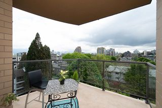 "Photo 19: 701 1736 W 10TH Avenue in Vancouver: Fairview VW Condo for sale in ""MONTE CARLO"" (Vancouver West)  : MLS®# R2268278"