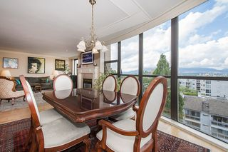 "Photo 10: 701 1736 W 10TH Avenue in Vancouver: Fairview VW Condo for sale in ""MONTE CARLO"" (Vancouver West)  : MLS®# R2268278"