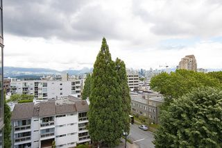 "Photo 27: 701 1736 W 10TH Avenue in Vancouver: Fairview VW Condo for sale in ""MONTE CARLO"" (Vancouver West)  : MLS®# R2268278"