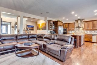 Photo 8: 829 AUBURN BAY Boulevard SE in Calgary: Auburn Bay House for sale : MLS®# C4187520