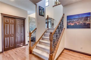 Photo 5: 829 AUBURN BAY Boulevard SE in Calgary: Auburn Bay House for sale : MLS®# C4187520