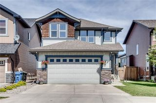 Photo 2: 829 AUBURN BAY Boulevard SE in Calgary: Auburn Bay House for sale : MLS®# C4187520