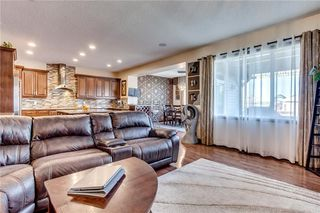 Photo 9: 829 AUBURN BAY Boulevard SE in Calgary: Auburn Bay House for sale : MLS®# C4187520