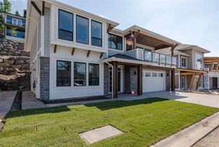 "Photo 2: 26 50778 LEDGESTONE Place in Chilliwack: Eastern Hillsides House for sale in ""SUNRIDGE"" : MLS®# R2274837"