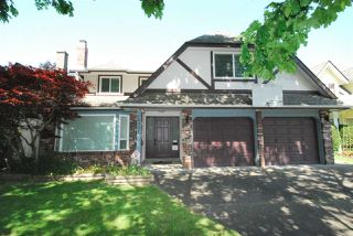 Main Photo: 10097 LAWSON Drive in Richmond: Steveston North House for sale : MLS®# R2277567