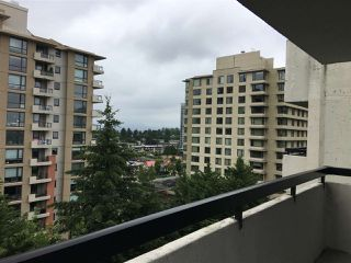 "Photo 17: 1105 7171 BERESFORD Street in Burnaby: Highgate Condo for sale in ""MIDDLEGATE TOWERS"" (Burnaby South)  : MLS®# R2284648"