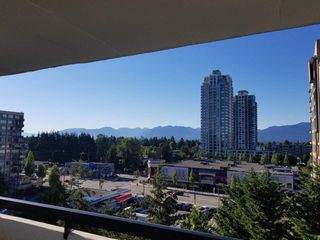 "Photo 5: 1105 7171 BERESFORD Street in Burnaby: Highgate Condo for sale in ""MIDDLEGATE TOWERS"" (Burnaby South)  : MLS®# R2284648"